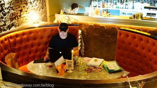首爾餐酒館