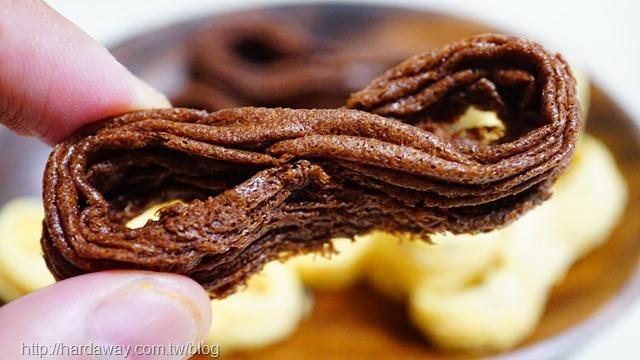 六月初一8結蛋捲濃情巧克力口味