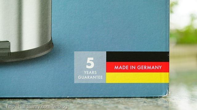德國製造垃圾桶