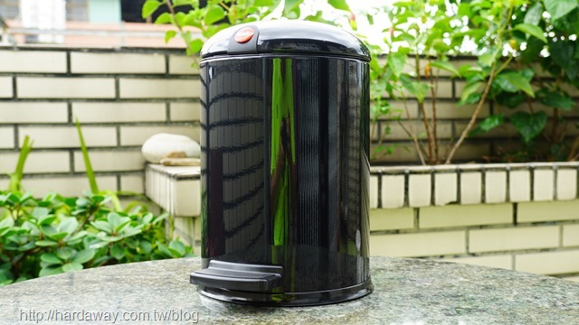 Design S不鏽鋼垃圾桶