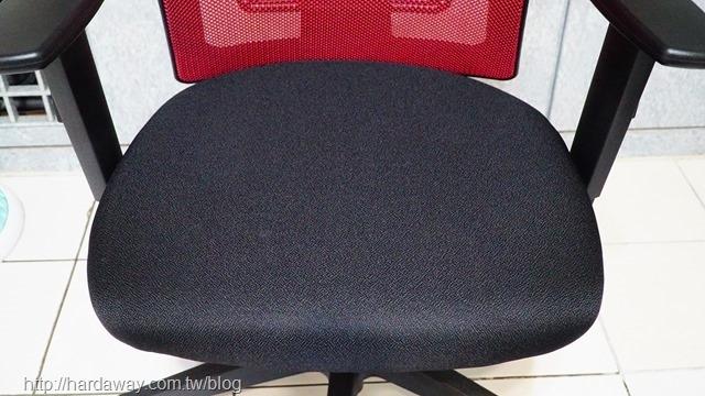 人體工學椅椅墊