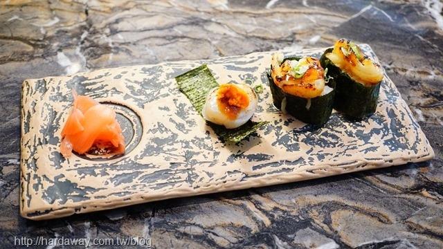 花酒蔵餐酒館料理