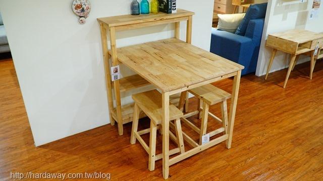 多瓦娜家居實木家具