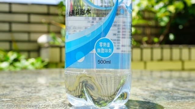 冰澌氣泡水原味