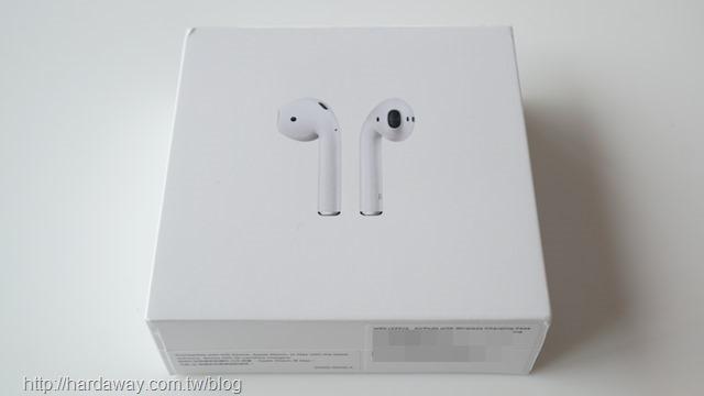 便宜無線充電盒版本Apple AirPods 2