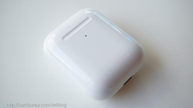 AirPods 2無線充電盒