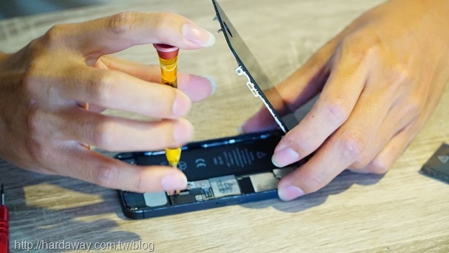 新竹iPhone手機換電池