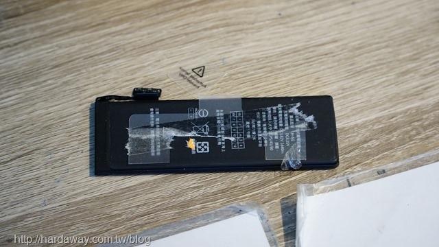 新竹iPhone手機電池更換