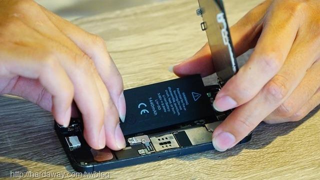新竹iPhone電池更換