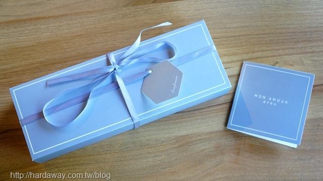 日光寶盒法式可麗露