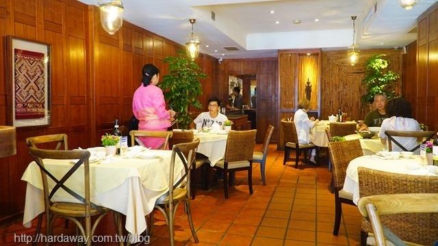 湄河泰國料理