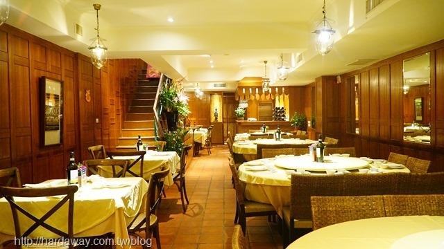湄河泰國餐廳