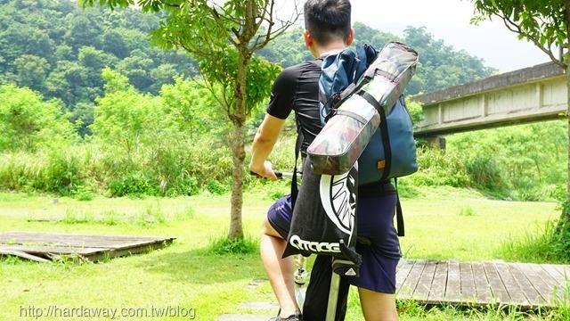 背包客自助旅行