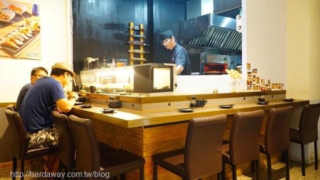 羅東悅勝日式料理