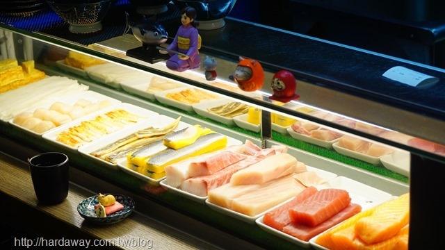 宜蘭悅勝日式料理