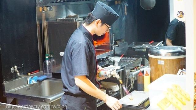 悅勝日式料理羅東店