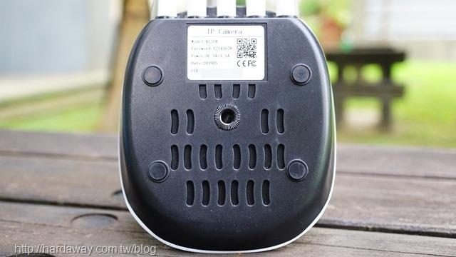 Uta全彩夜視1080P無線網路監視機R17