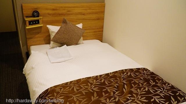 宇都宮陽光酒店房間