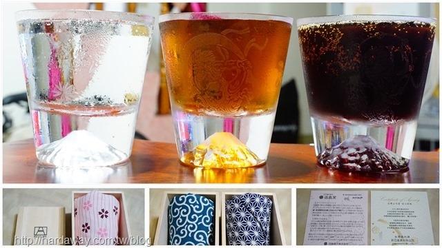 田島硝子富士山杯