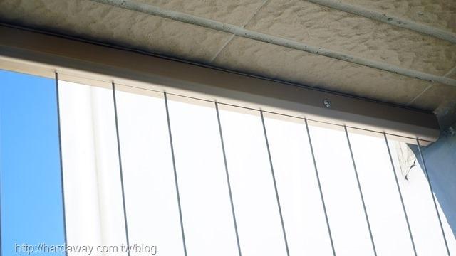 谷賓精品隱形鐵窗