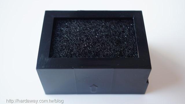 空氣清淨機抗菌濾網