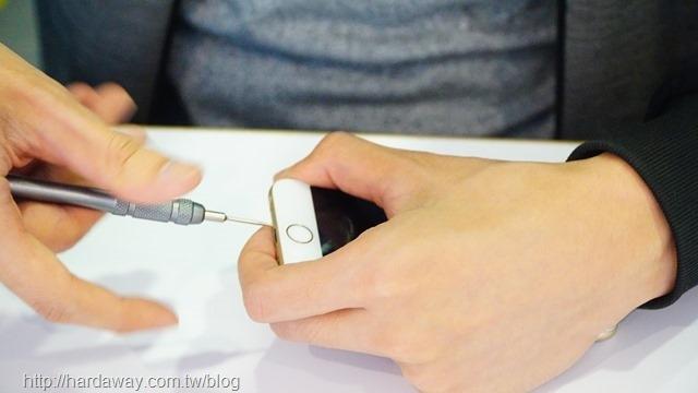 iPhone 6電池更換