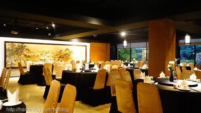 蔣府宴餐廳