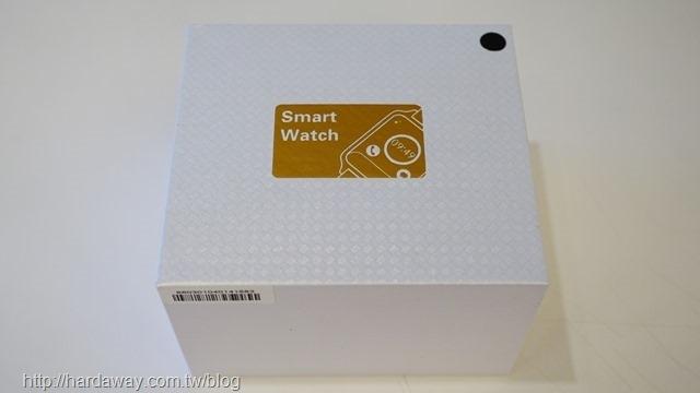 長江UTA-S1 SmartWatch可照相金屬質感智能心率手錶