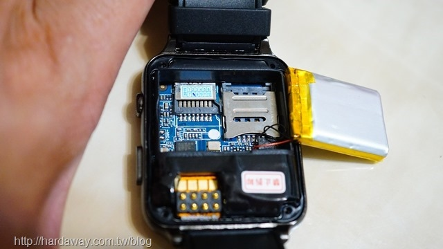 長江UTA-S1 SmartWatch