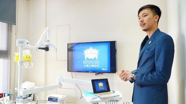 陳鵬宇醫師