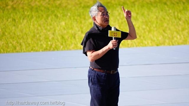 雲門舞集創辦人