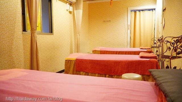 金峇里SPA養生會館