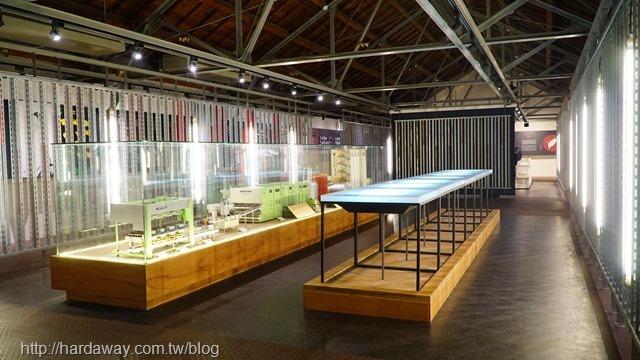 宜蘭酒廠酒文物館