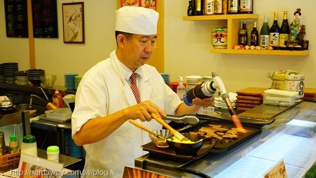 喜華日本料理