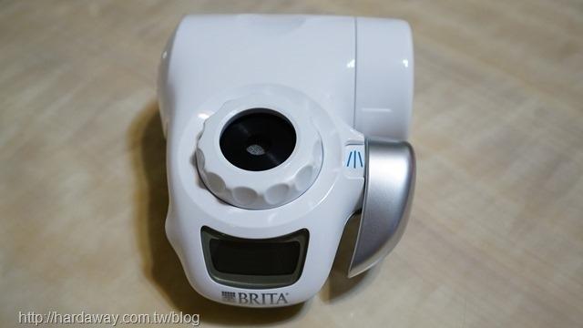 BRITA On Tap濾菌龍頭式濾水器