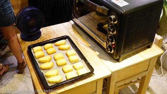 烘焙DIY鳳梨酥