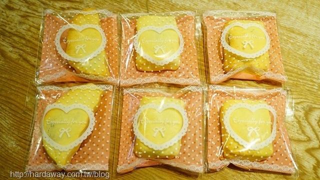 DIY鳳梨酥