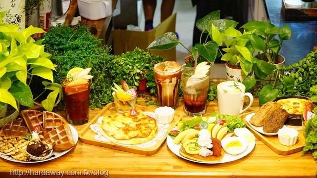 Somebody Cafe壽星專屬生日派對晚餐優惠