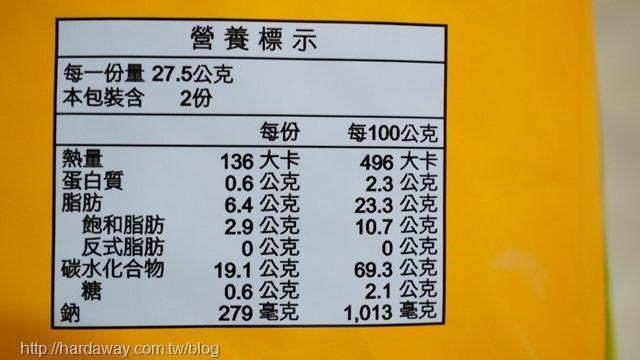 寶咔咔千枚漬燒肉口味