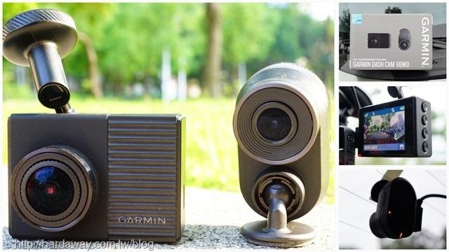Garmin Dash Cam行車紀錄器