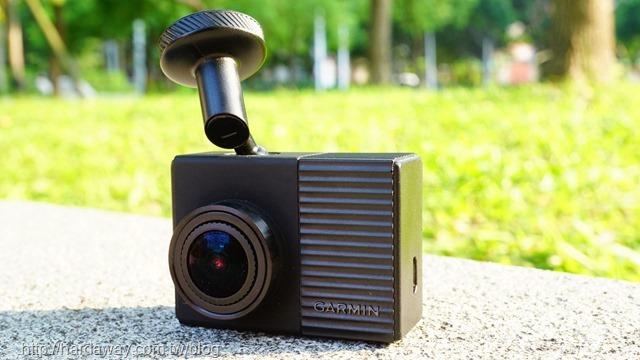 Garmin Dash Cam 66WD行車記錄器