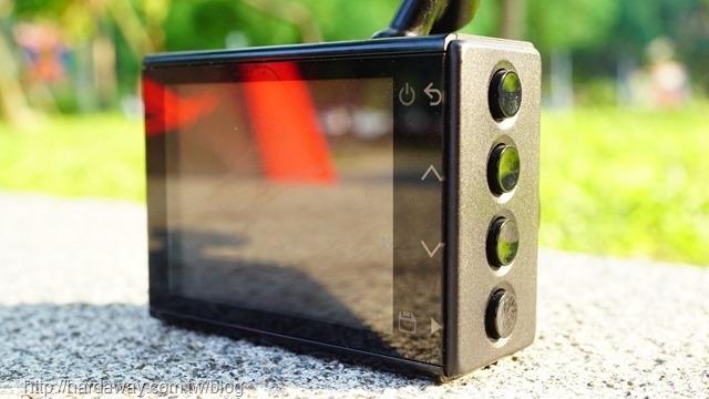 Garmin Dash Cam 66WD