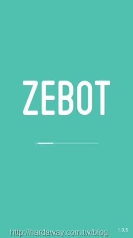 ZEBOT App