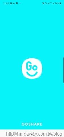 GoShare App