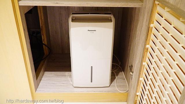 Panasonic空氣清淨機