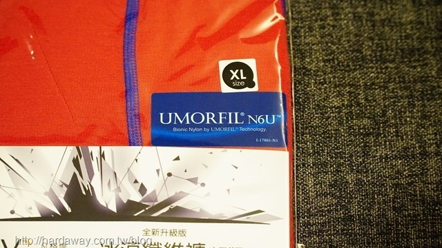 UMORFIL專利技術