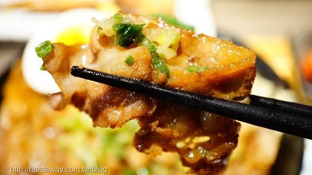 牛肉鹽蔥燒肉丼