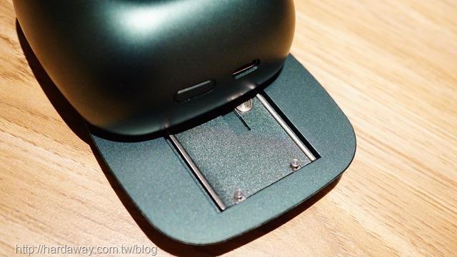 Pamu Slide真無線藍牙耳機充電盒
