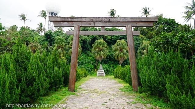 花蓮港鳥踏石公園