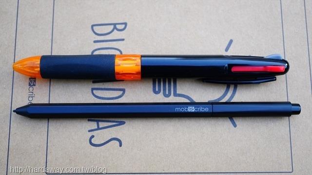 Wacom高階感壓電磁筆